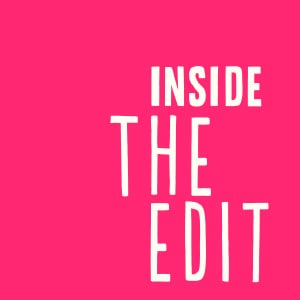 Profile picture for Inside The Edit