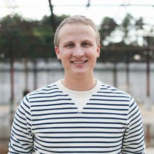 Profile picture for Benjamin Wright