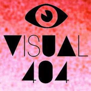 Profile picture for Visual404