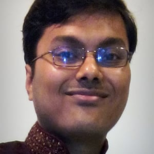 Profile picture for Aveek Choudhury