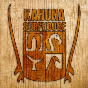 Profile picture for KahunaSurfhouse