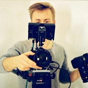 Profile picture for Yuriy Semenyuk