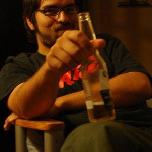Profile picture for sebastian morgado