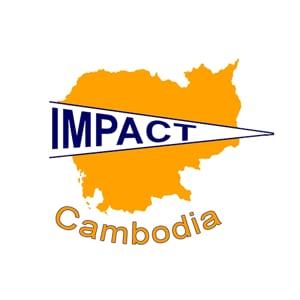 Profile picture for IMPACT Cambodia