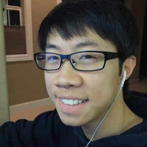 Profile picture for Julian Teo