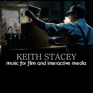 Profile picture for Keith Stacey