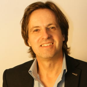 Profile picture for Rob Vermaas Audiovisual Media