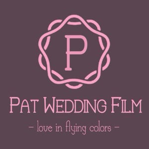 Profile picture for Pat Wedding Film