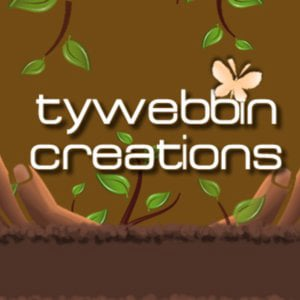 Profile picture for Tywebbin Creations
