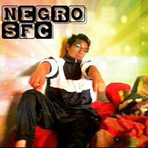 Profile picture for nEgRo BlAcK sFc ReAl sTyLe