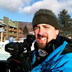Profile picture for Alex Martin