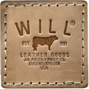 Profile picture for Will Leather Goods