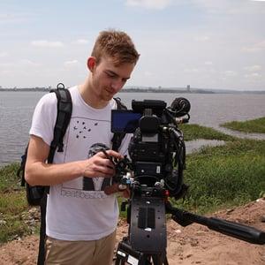 Profile picture for Daniel Waldhecker