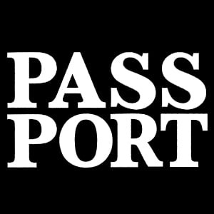 Profile picture for PASS~PORT