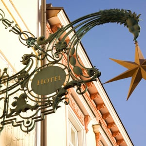 Profile picture for Hotel Goldener Stern