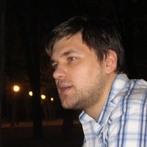 Profile picture for Konstantin Krasiy