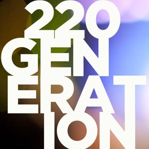 Profile picture for 220Generation