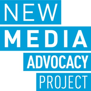 Profile picture for New Media Advocacy Project