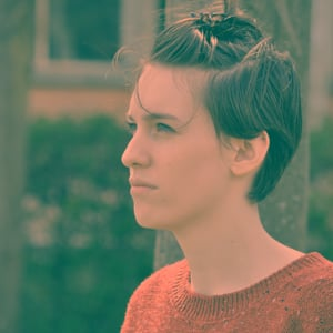 Profile picture for Charlotte Marmet