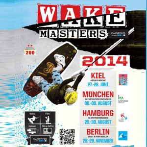 Profile picture for Wake Masters TV