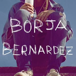 Profile picture for Borja Bernárdez