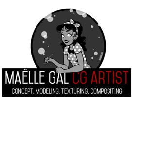 Profile picture for Maëlle GAL