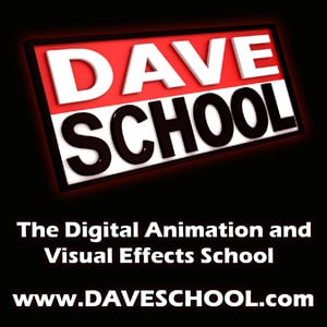 Profile picture for The DAVE School