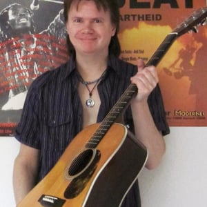 Profile picture for Gerrit Brockmann