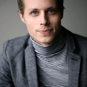 Profile picture for Erik Michael