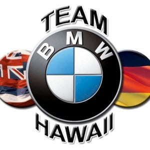 Profile picture for Team BMW Hawaii