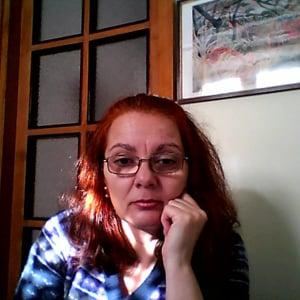 Profile picture for Marcela Voinea