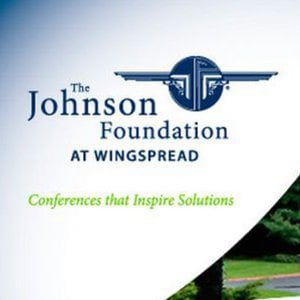 Profile picture for The Johnson Foundation