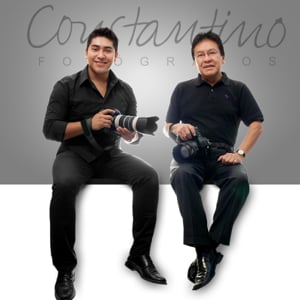 Profile picture for CONSTANTINO FOTOGRAFOS