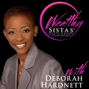 Profile picture for Wealthy Sistas Media Group