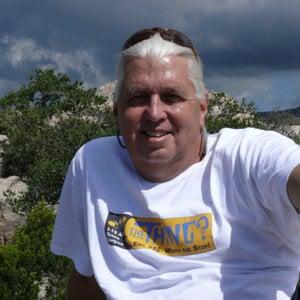 Profile picture for Rick Ambrose
