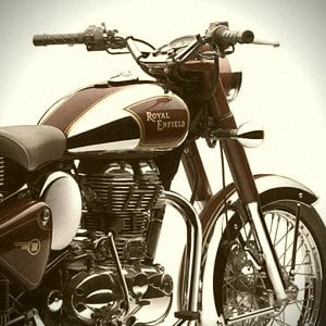 Profile picture for Classic Motorcycles