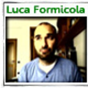 Profile picture for Luca Formicola
