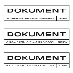 Profile picture for DOKUMENT FILMS
