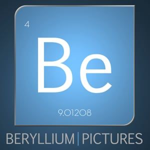 Profile picture for Beryllium Pictures