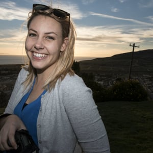 Profile picture for Erin Overton