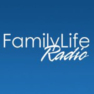 Profile picture for Family Life Radio