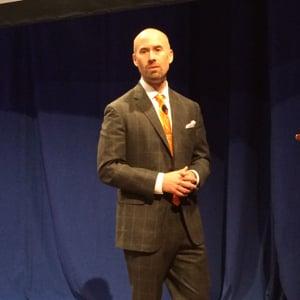 Profile picture for Phil Simon
