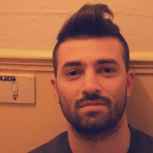 Profile picture for Dimitris Kourtidis