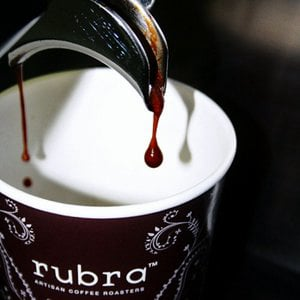 Profile picture for rubra coffee