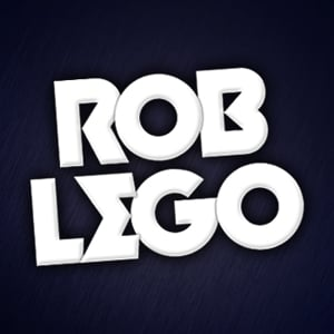 Profile picture for Rob-Lego