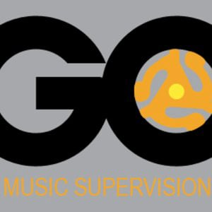 Profile picture for GO Music Supervision
