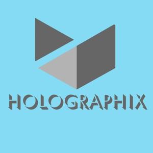 Profile picture for Marcos Capello, aka Holographix.