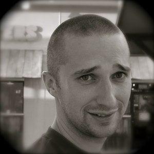 Profile picture for Graeme Sutherland