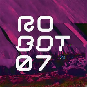 Profile picture for roBOt Festival