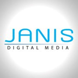 Profile picture for Janis Digital Media